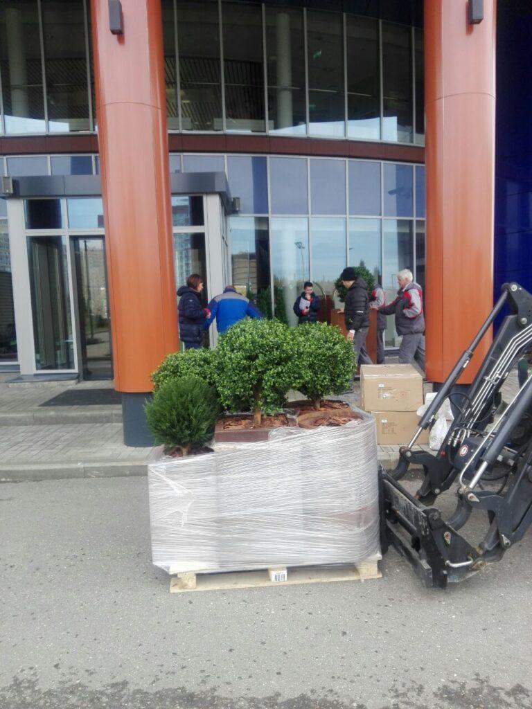 Проект ХК Локомотив corten steel